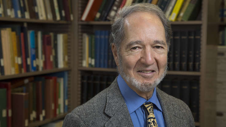 Constructive Paranoia: Jared Diamond On Managing Risk In Traditional Society